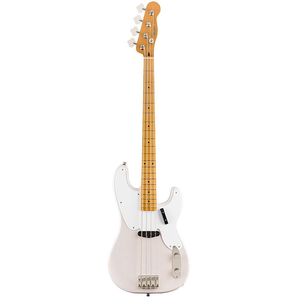 Ebaesse - Squier Classic Vibe '50s Precision Bass WBL E Bass - Onlineshop Musik Produktiv