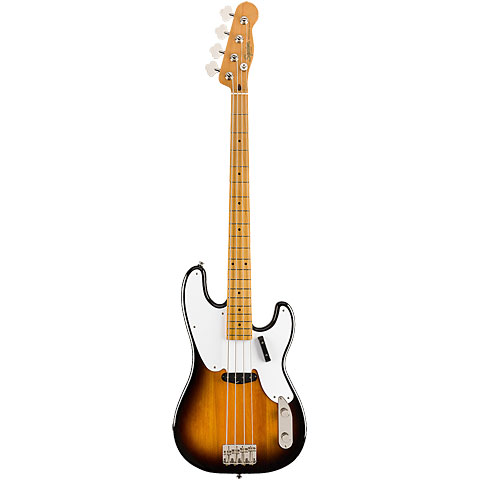 Bajo eléctrico Squier Classic Vibe '50s Precision Bass 2TS