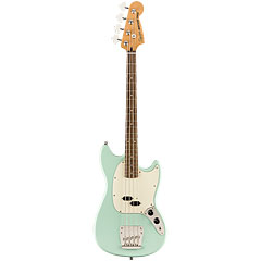 Squier Classic Vibe 60's Mustang Bass SFG