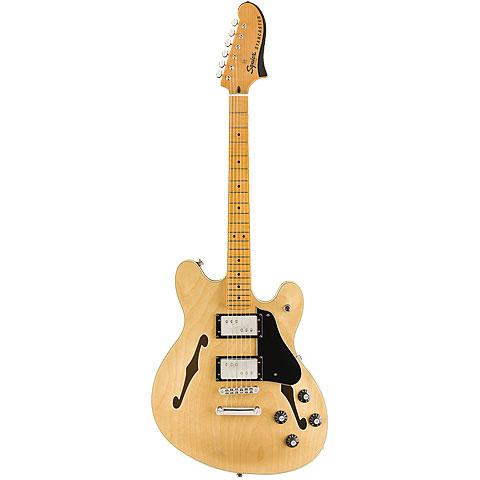 Squier Classic Vibe Starcaster NAT « E-Gitarre