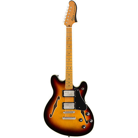 Squier Classic Vibe Starcaster 3TS « Electric Guitar