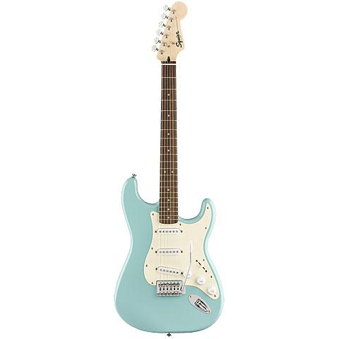 Squier Bullet Strat TTQ Ltd. Edition « E-Gitarre