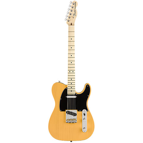 Fender American Performer Tele BTB limited Edition « Electric Guitar