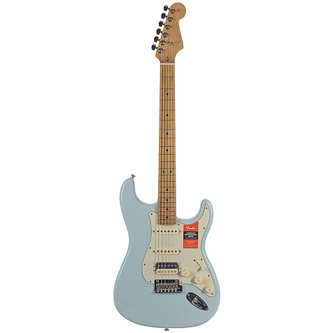 Fender American Pro Roasted Blues Stratocaster ltd. Ed. « E-Gitarre