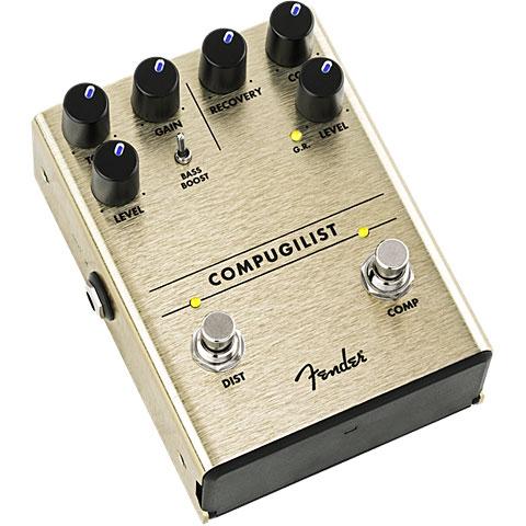 Fender The Compugilist