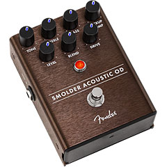 Fender TheSmolder « Effektgerät Akustikgitarre