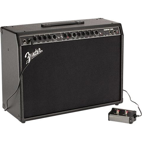 Ampli guitare, combo Fender Champion 100 XL
