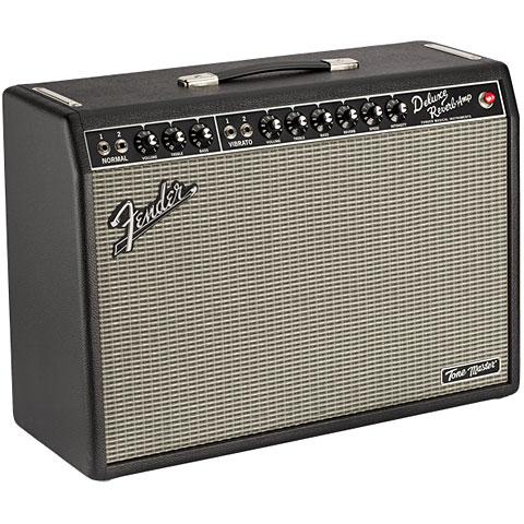 E-Gitarrenverstärker Fender Tone Master Deluxe Reverb