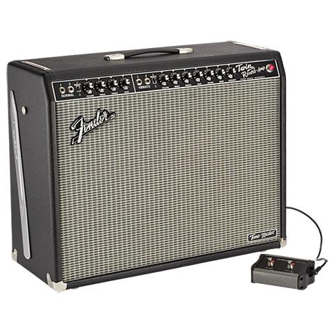 Amplificador guitarra eléctrica Fender Tone Master Twin Reverb