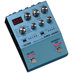 Boss MD-200 Modulation « Guitar Effect