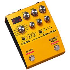 Boss OD-200 Hybrid Drive « Effektgerät E-Gitarre