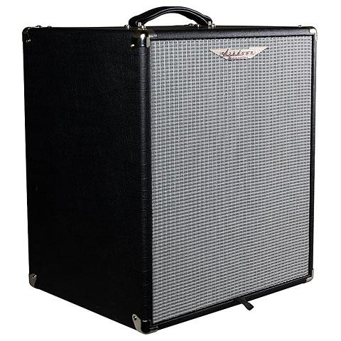 Amplificador bajo eléctrico Ashdown Studio 15