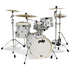"pdp New Yorker 18"" Diamond Shellset « Schlagzeug"