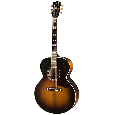 Guitare acoustique Gibson J-185 VS