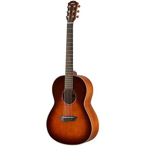Guitare acoustique Yamaha CSF3M TBS