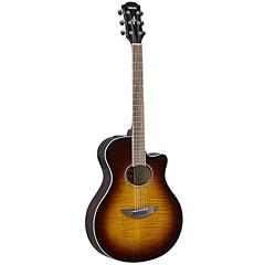 Yamaha APX600FM TBS « Guitare acoustique