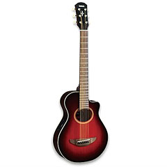 Yamaha APXT2 DARK RED « Westerngitarre