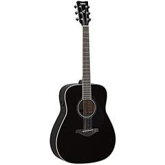 Yamaha FG-TA BL « Acoustic Guitar