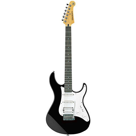 Yamaha Pacifica 112J-BL « Electric Guitar