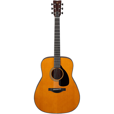 Westerngitarre Yamaha Red Label FG3
