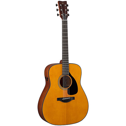 Guitare acoustique Yamaha Red Label FGX3