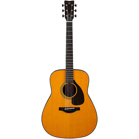Westerngitarre Yamaha Red Label FG5