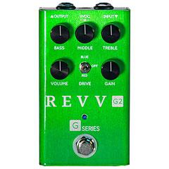 Revv G2 « Pedal guitarra eléctrica