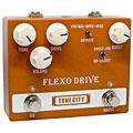 Pedal guitarra eléctrica Tone City Flexo Drive