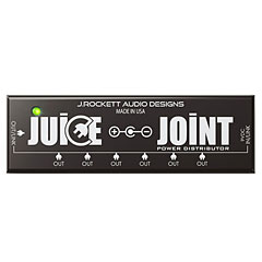 J. Rockett Audio Designs Juice Joint « Stroomverdeler/-kabel