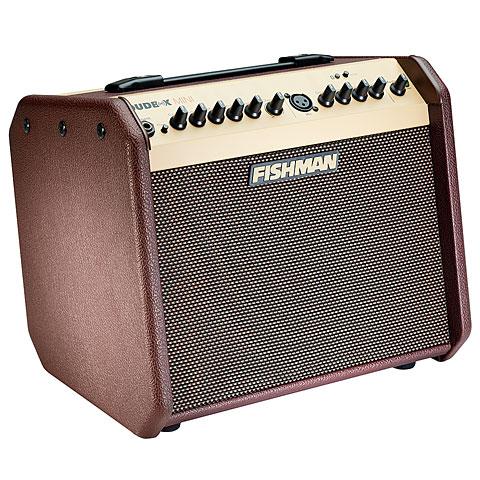 Akustikgitarren-Verstärker Fishman Loudbox Mini Bluetooth