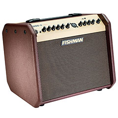 Fishman Loudbox Mini Bluetooth « Amplificador guitarra acústica