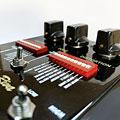 Effektgerät E-Gitarre Wren and Cuff De La Riva BM-20