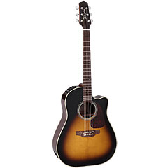 Takamine MEIYUU Custom Ltd « Guitare acoustique