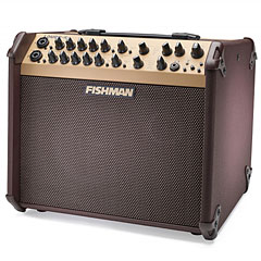 Fishman Loudbox Artist Bluetooth « Ampli guitare acoustique
