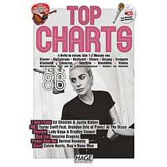 Hage Top Charts Bd.86 « Recueil de morceaux