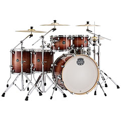 "Mapex Armory 22"" Redwood Burst 6 Piece Shell-Set « Batterie acoustique"
