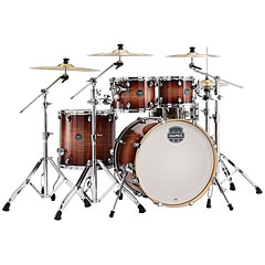 "Mapex Armory 22"" Redwood Burst 5 Piece Shell-Set « Batterie acoustique"