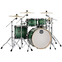 "Mapex Armory 22"" Emerald Burst 5 Piece Shell-Set « Drumstel"