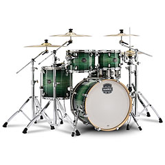 "Mapex Armory 20"" Emerald Burst 5 Piece Shell-Set « Batterie acoustique"
