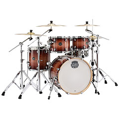 "Mapex Armory 20"" Redwood Burst 5 Piece Shell-Set « Batterie acoustique"
