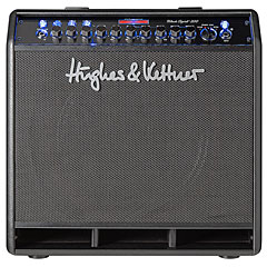 Hughes & Kettner Black Spirit 200 Combo « Guitar Amp