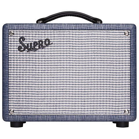 Supro Supro S1605R Reverb 1x8''