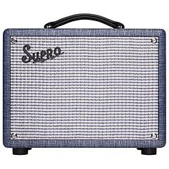 Supro Supro S1605R Reverb 1x8'' « Ampli guitare, combo