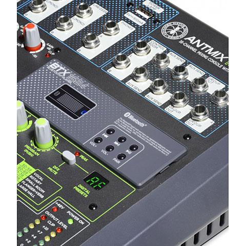 Accesorios mesa mezcla ANT BTX 1624