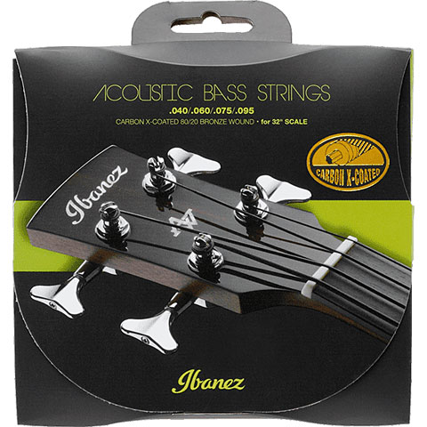 Acoustic Bass Strings Ibanez IABS4XC32