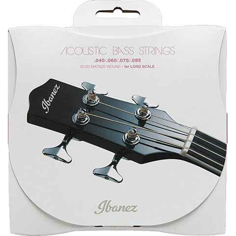 Acoustic Bass Strings Ibanez IABS4C