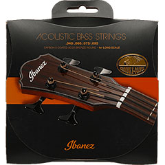 Ibanez IABS4XC « Acoustic Bass Strings