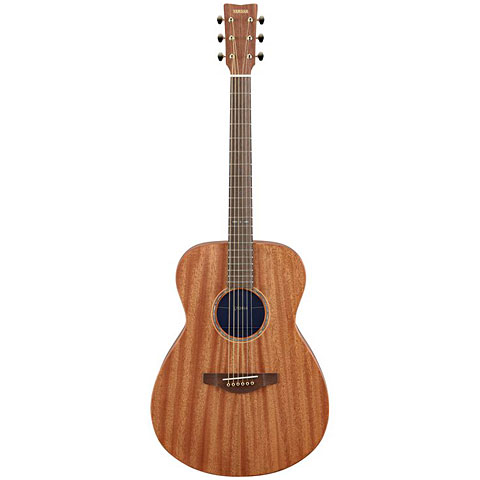 Guitarra acústica Yamaha Storia II