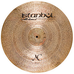 "Istanbul Mehmet MC Jazz 21"" Constantinople Ride « Cymbale Ride"