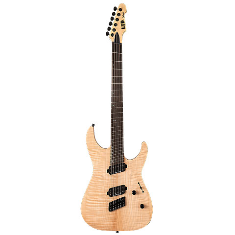 ESP LTD M1000MS NS « Guitare électrique